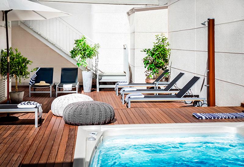 eric v kel terrazas urbanas y apartamentos de lujo en madrid