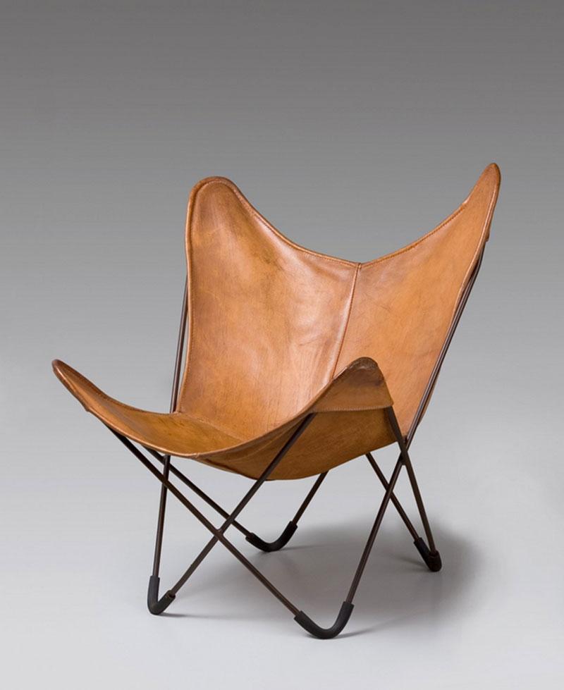 Iconos del dise o silla bkf dise o universal eric v kel for Sillas de diseno para exterior