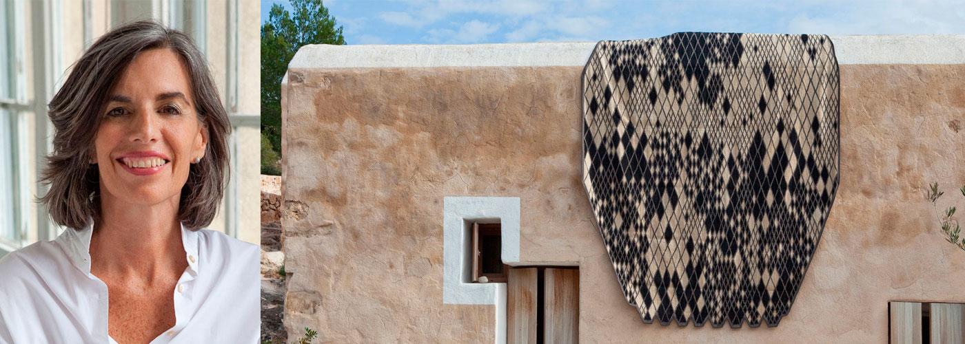 Nanimarquina alfombras contempor neas de prestigio internacional eric v kel - Alfombras contemporaneas ...