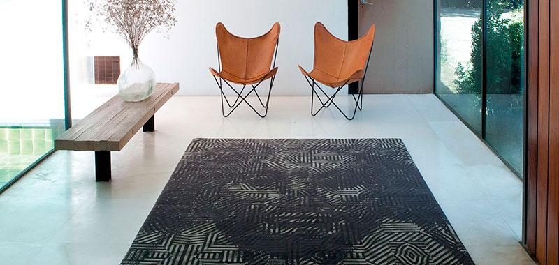 Nanimarquina alfombras contempor neas de prestigio internacional eric v kel - Alfombras nani marquina ...