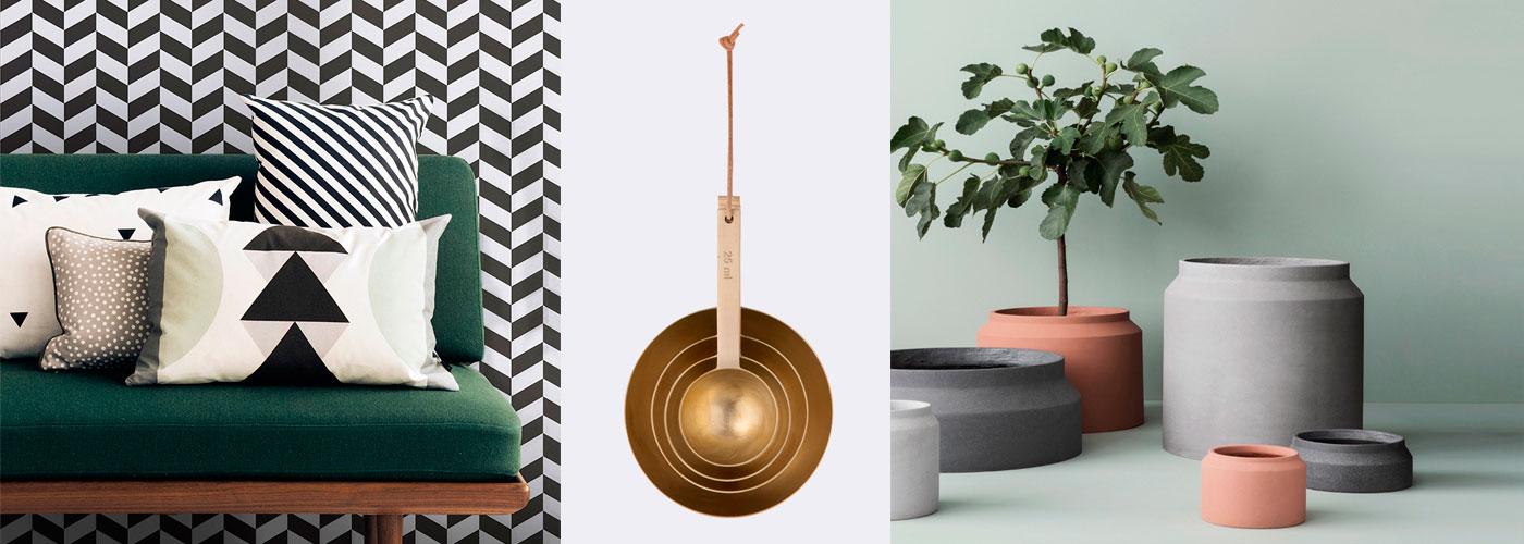 ferm living inspiraci n cotidiana eric v kel. Black Bedroom Furniture Sets. Home Design Ideas
