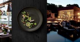 Oaxen Krog: gastronomía y alojamiento en un astillero