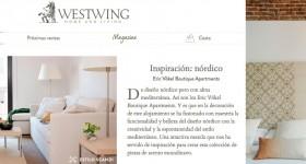 Westwing Home & Living y Eric Vökel