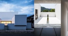 Arquitectura contemporánea japonesa que aúna tradición y artesanía