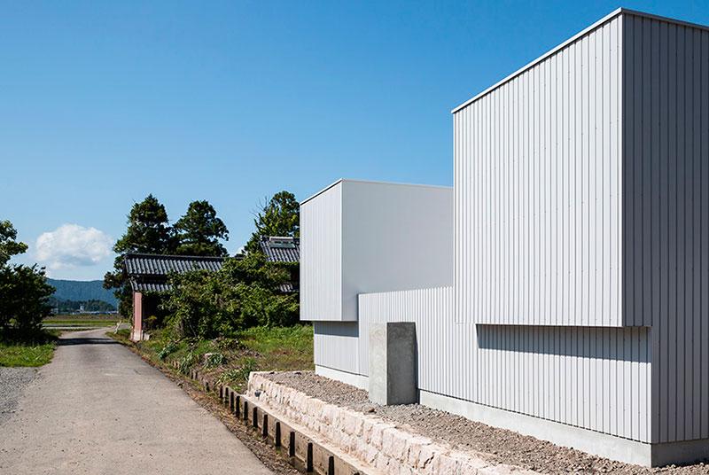 arquitectura contempor nea japonesa que a na tradici n y