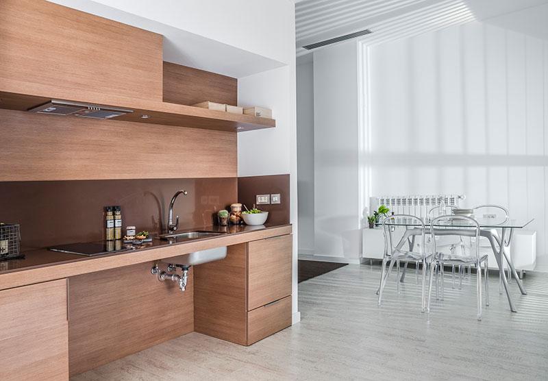 Eric-Vökel-Boutique-Apartments-Atocha-Accesible-cocina