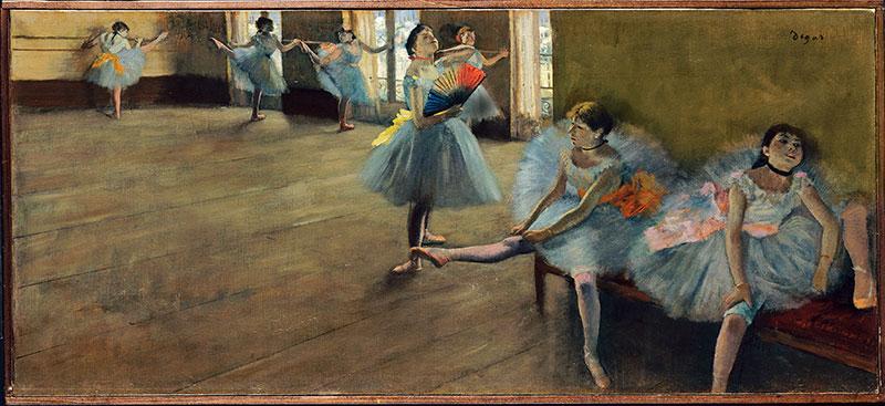 Museu-Picasso-Degas
