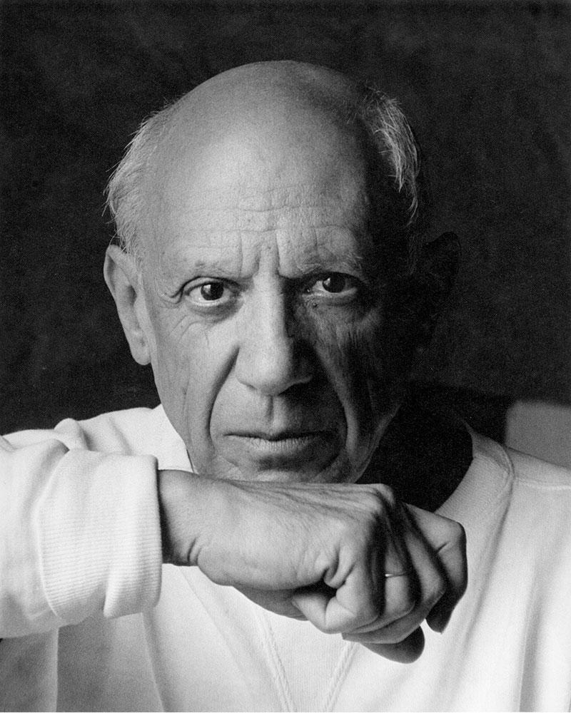 Museu-Picasso-Retrato