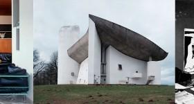 Le Corbusier, el gran maestro universal