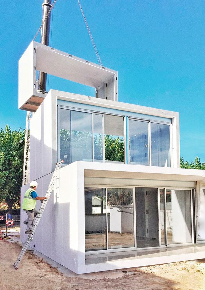 Smartliving-Casa-Modular-Sistema-Montage