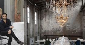 Carlo e Camilla in Segheria, haute cuisine in the heart of Milan