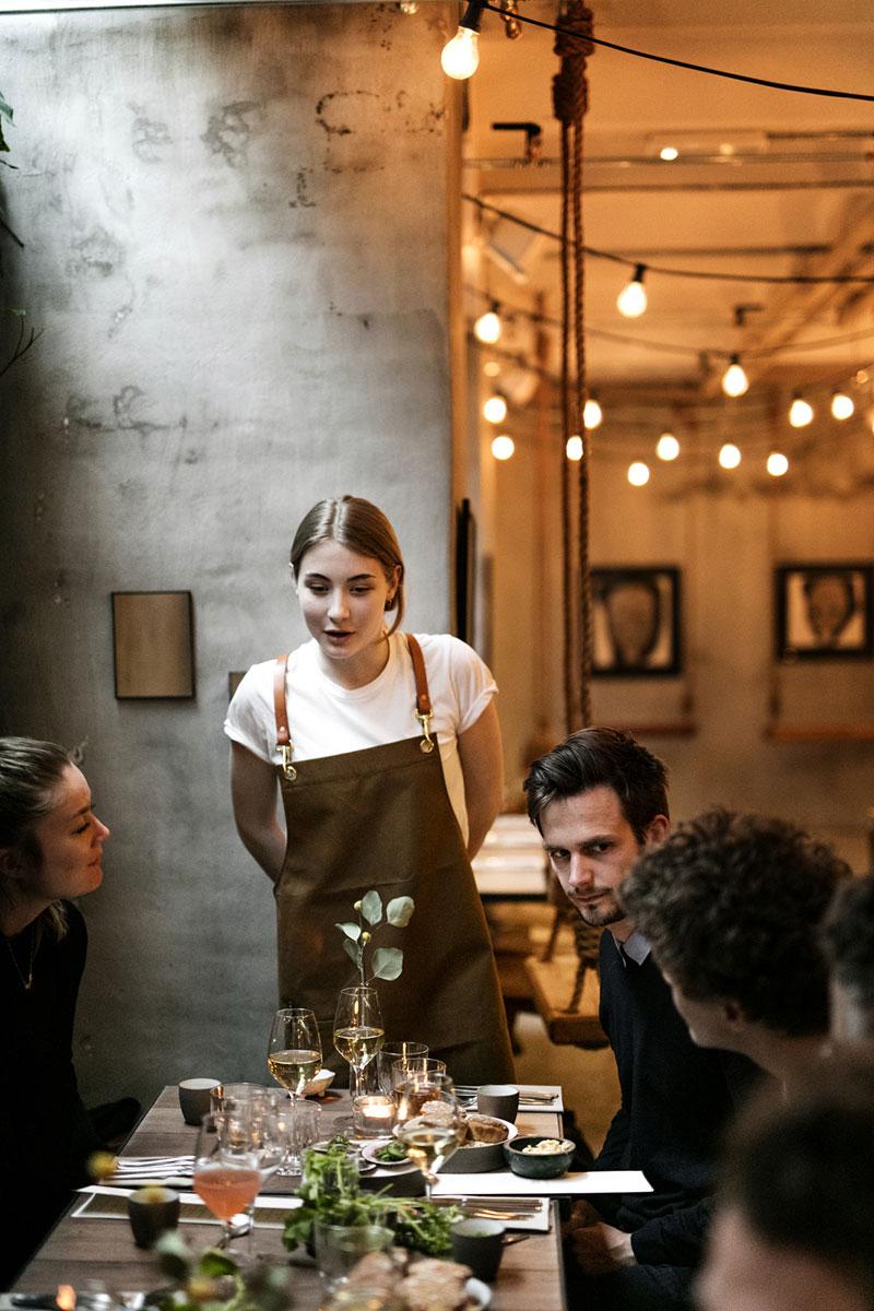 Väkst-restaurant-dinner