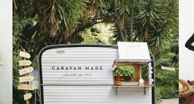 Caravan Made: genuine street food, made in Barcelona