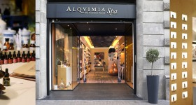 Alqvimia Urban Spas: beauty and well-being for body and mind