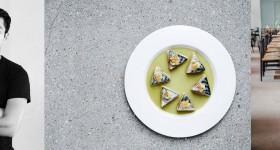 108 Restaurant, new haute cuisine in Copenhagen