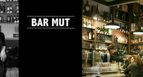 Cenar en Barcelona: Bar Mut, gastronomía de cine