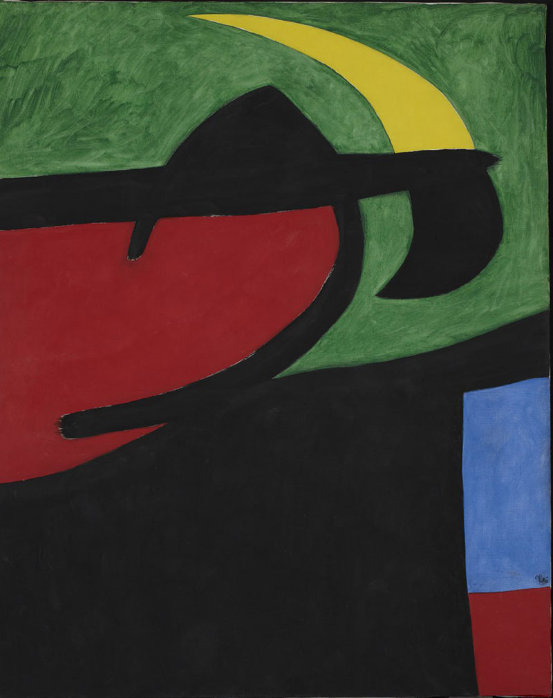 Fundació-Joan-Miró-Payes-Catalan