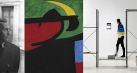 Fundació Joan Miró, vanguardia y surrealismo en Barcelona