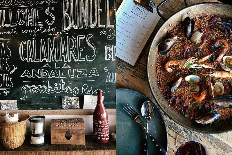 Restaurante-Barraca-Barceloneta-Paella-Maria-Algara-Regàs