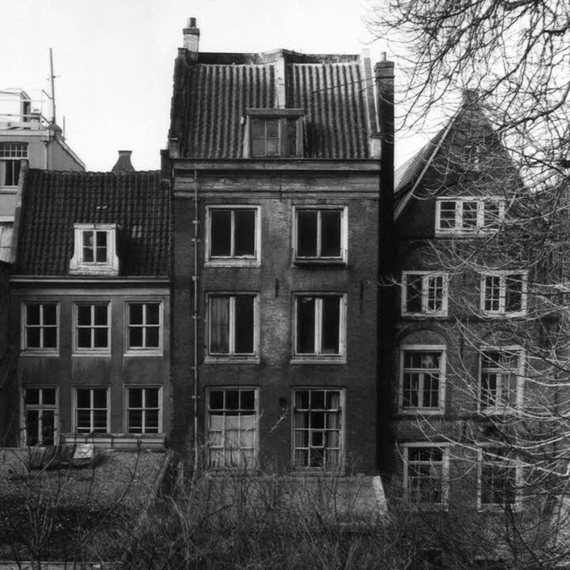 The Anne Frank House: When Reality Goes Beyond Fiction ...