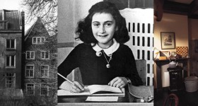 The Anne Frank House: When Reality Goes Beyond Fiction