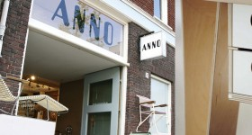 Anno Design: Nordic Style and Contemporary Design in Amsterdam