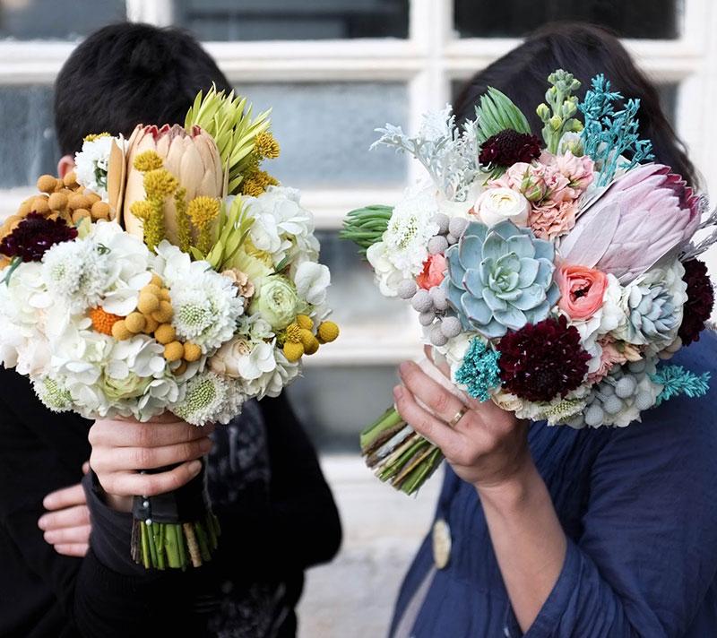 Flowers by bornay la revoluci n on rica del arte floral - Flowers by bornay ...