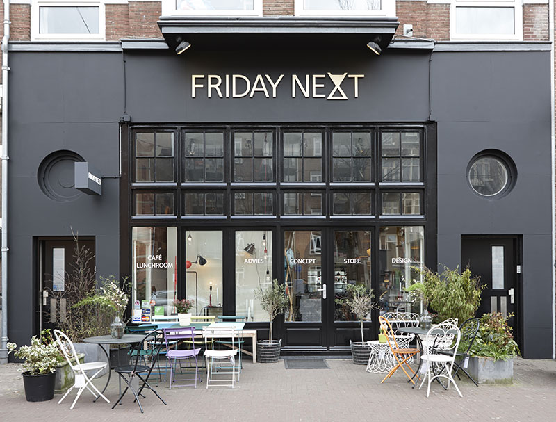 Friday-Next