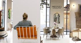 Mestizo Contemporary Store: design with personality in Style in Chueca