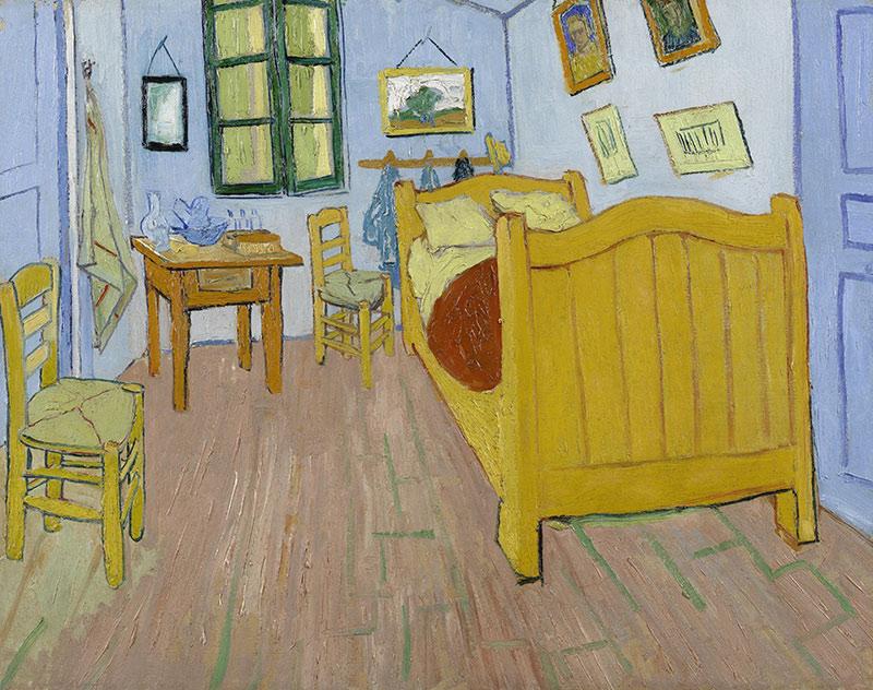 Museo-Van-Gogh-habitación
