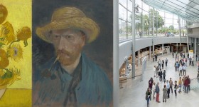 Van Gogh Museum: A Journey into the Life of this Genius