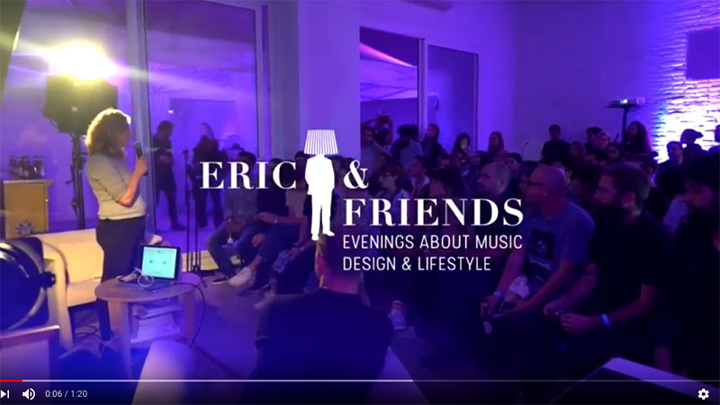 Eric-and-Friends-Event-Video