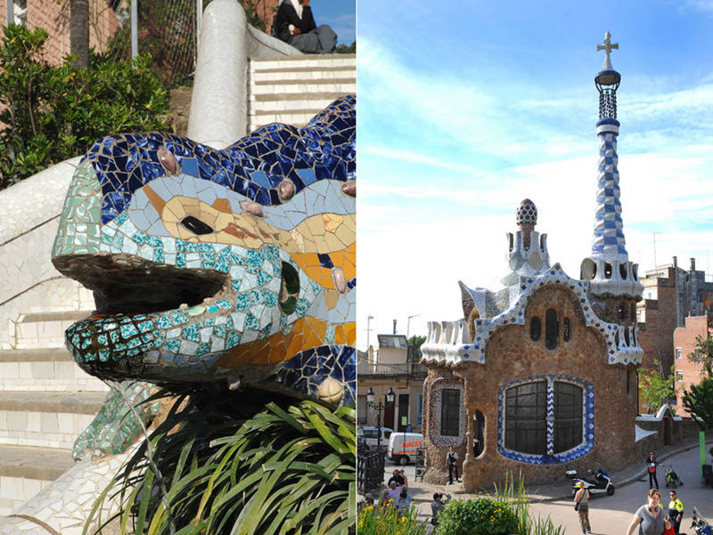Parl-Guell-compo
