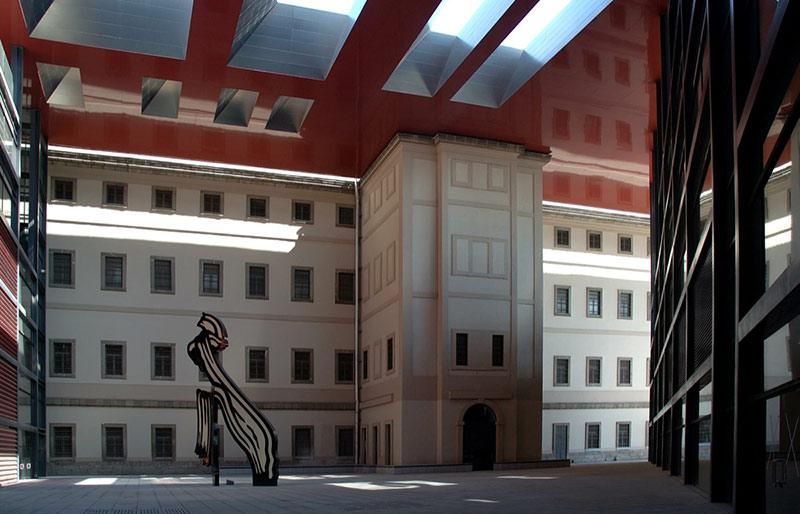 Museo-Reina-Sofia-sabatini-nouvel