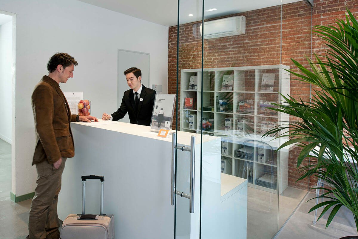 Eric Vökel Boutique Apartments | Eric Vökel Madrid Suites